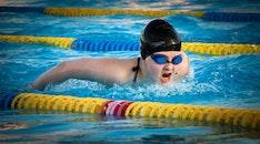 water, sport, wet