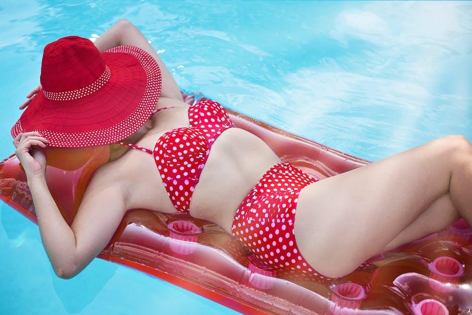 New free stock photo of bikini, woman, relaxation