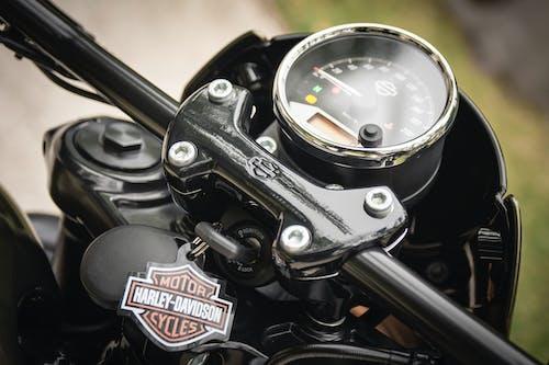 คลังภาพถ่ายฟรี ของ รถจักรยานยนต์, ฮาร์เลย์เดวิดสัน