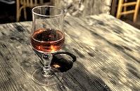 alcohol, dinner, glass