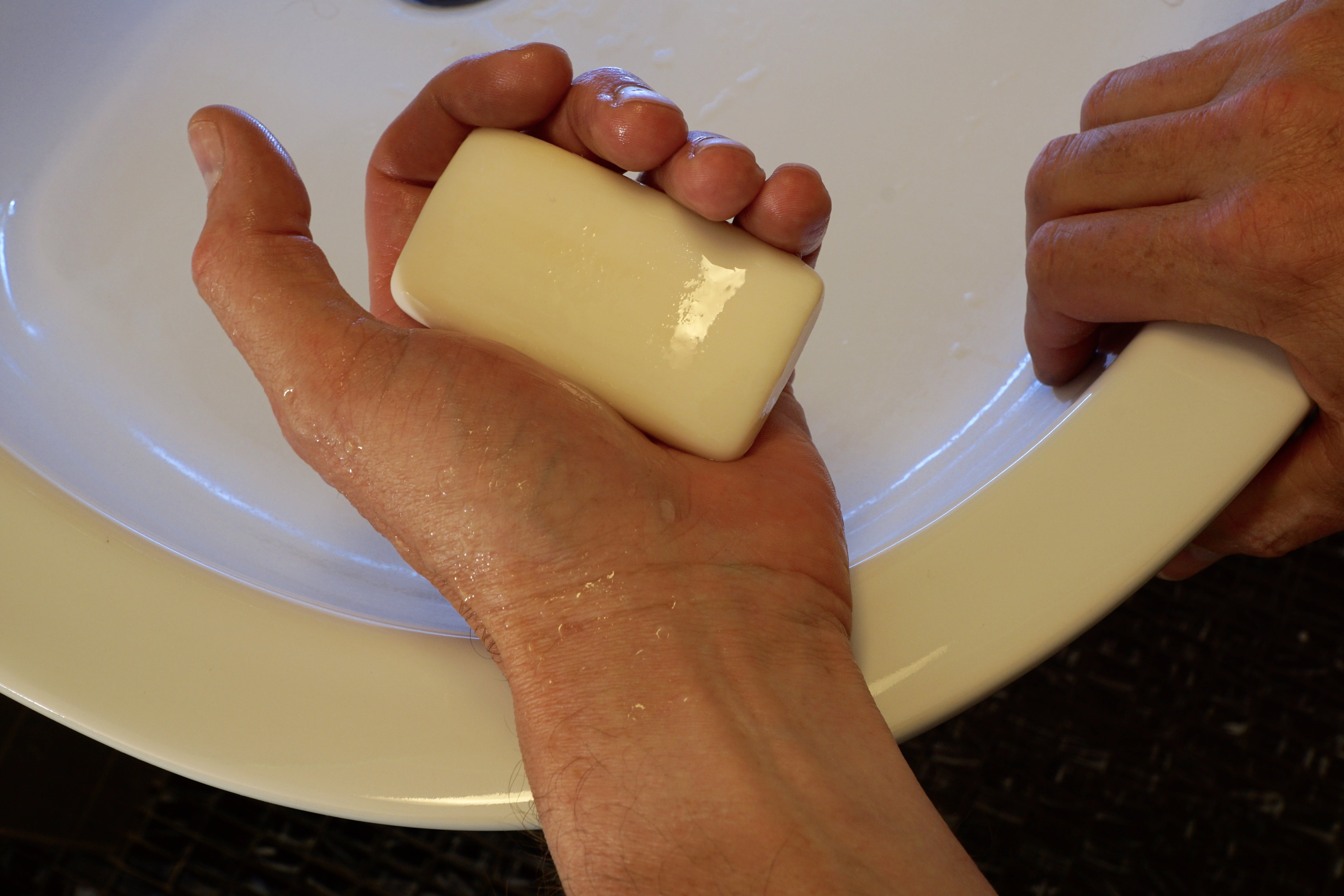 Free stock photo of hands, soap, clean, pool