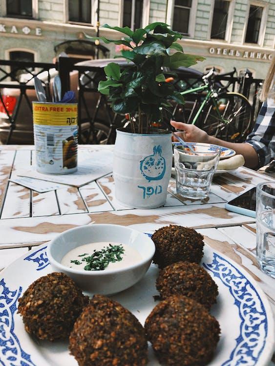 The Delicious Vegan Meatballs