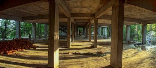 アパート, 建物, 建築現場, 建設現場の無料の写真素材