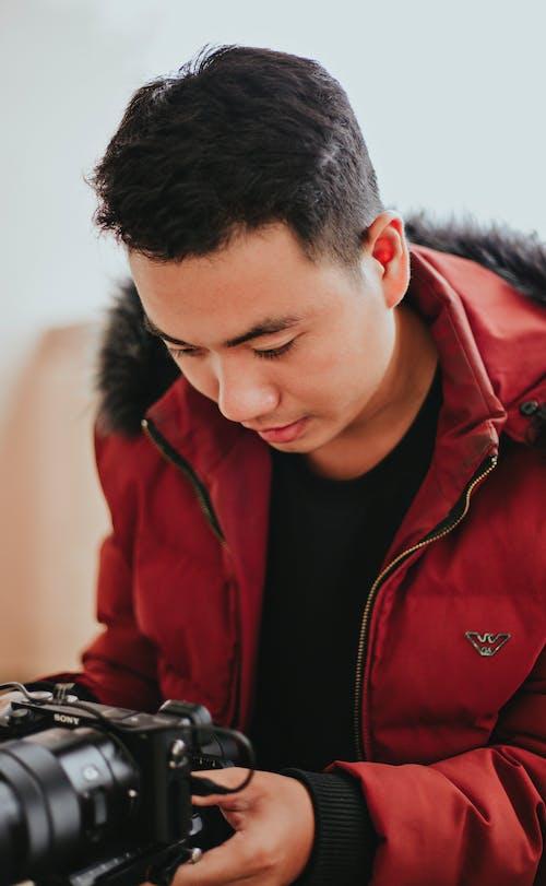 Kostenloses Stock Foto zu anstellung, arbeit, asiatisch, ausrüstung