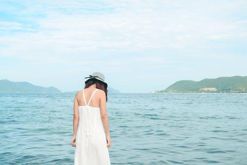 Gratis stockfoto met #vietnamees, Aziatisch meisje, fijn, knap meisje