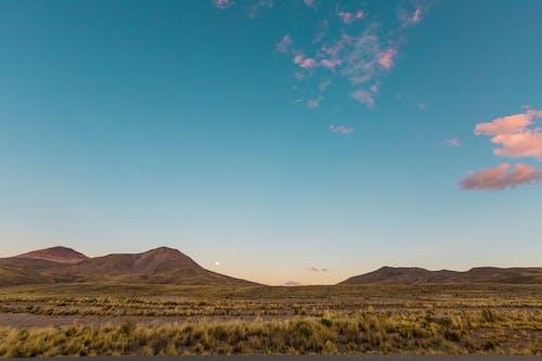 Fotobanka sbezplatnými fotkami na tému arídny, hora, krajina, malebný
