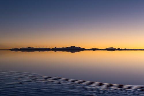 Darmowe zdjęcie z galerii z horyzont, jezioro, krajobraz, malowniczy