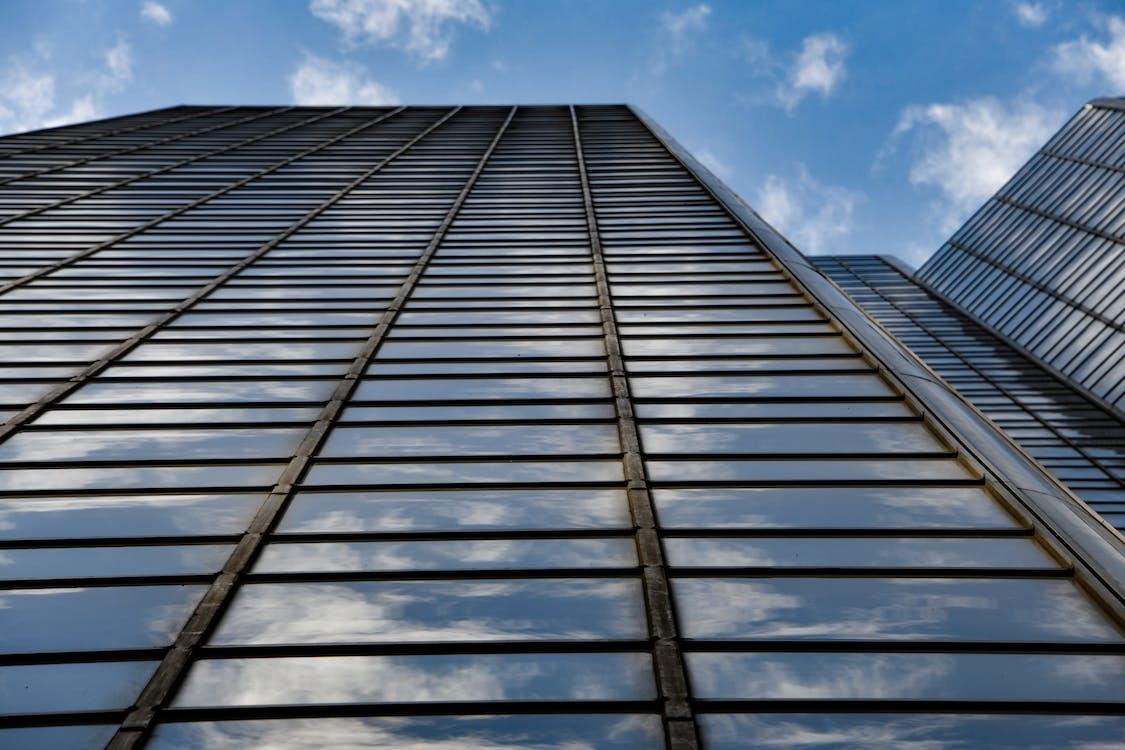 building, skyscraper