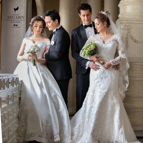 Безкоштовне стокове фото на тему «день весілля»