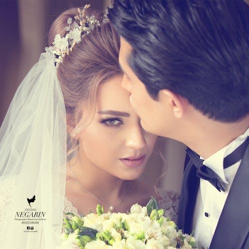 Безкоштовне стокове фото на тему «весільна студія»