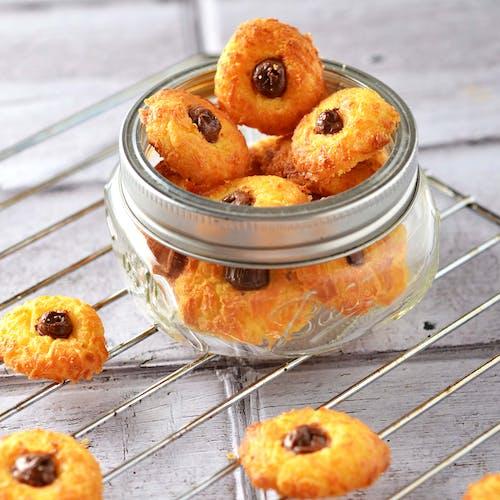 Бесплатное стоковое фото с печенье