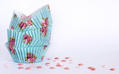 Gratis stockfoto met bakken, beschermhoezen, cakes, cupcakejes