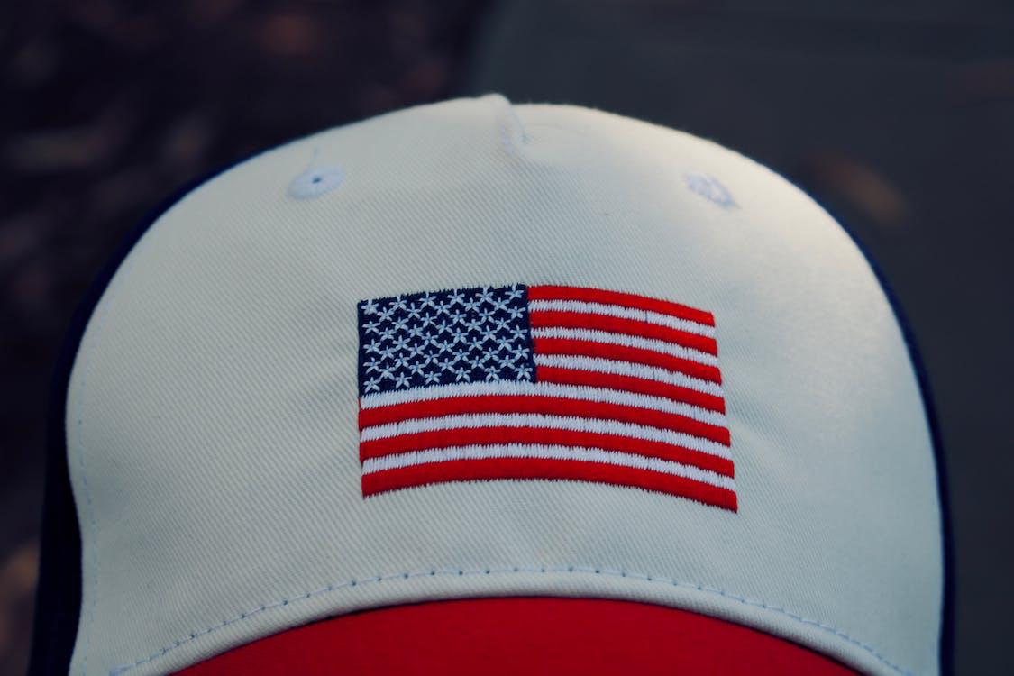 amerika, amerikansk, bakgrunnsbilde
