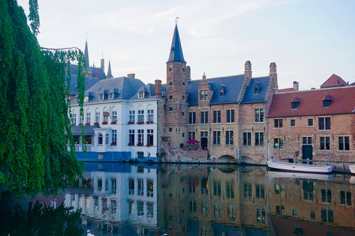 Fotobanka sbezplatnými fotkami na tému bruges belgicko