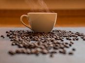 food, beans, caffeine