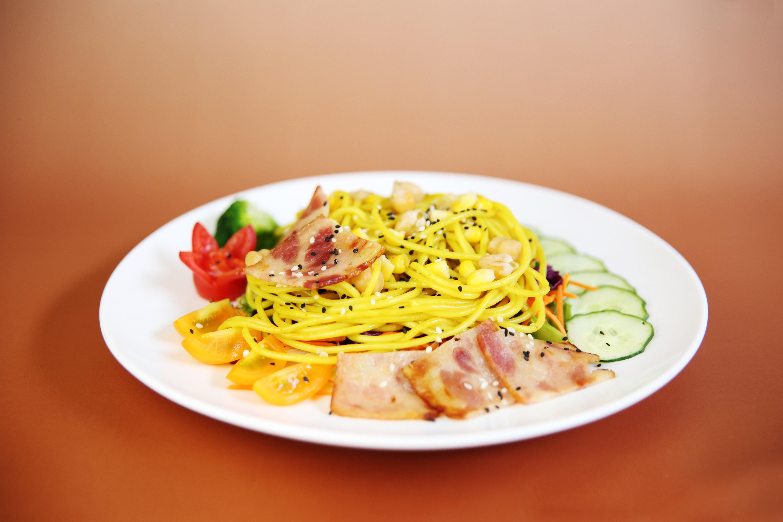 recipe of pasta