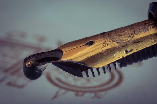 altın, bağbozumu, bulanıklık, eskiye dönüş içeren Ücretsiz stok fotoğraf