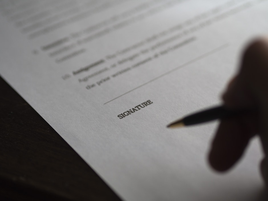 administration, agreement, blur