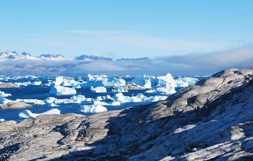 Free stock photo of arctic, fjord, frozen