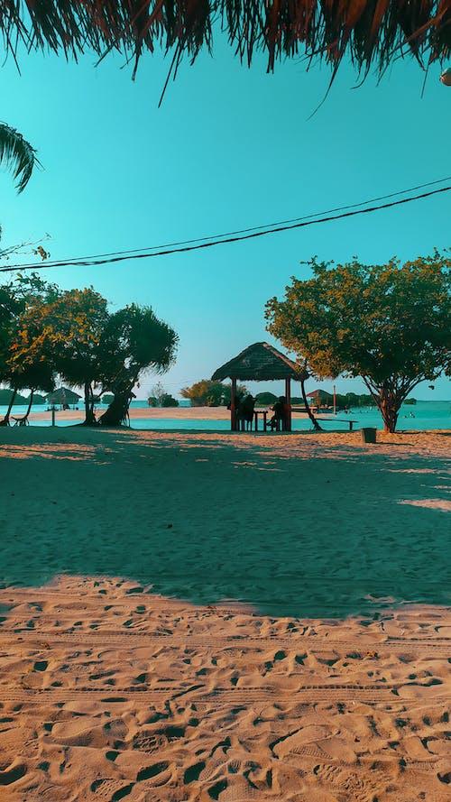 Foto d'estoc gratuïta de #beach, aventura, bgstrkj, Indonèsia