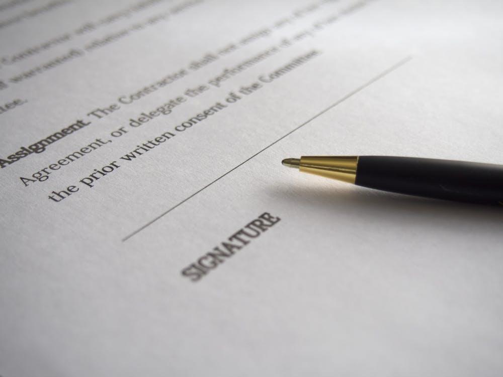 Undelstimb Blog Archive Sublet Tenancy Agreement Sample Malaysia