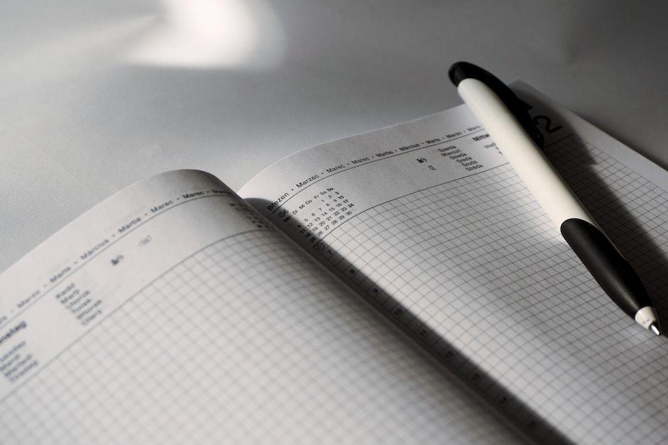 agenda, calendar, date