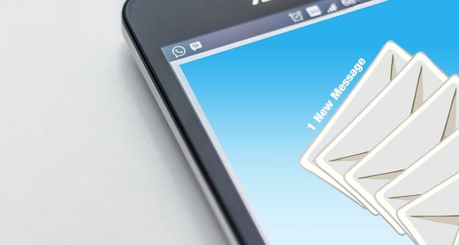 Internet emails