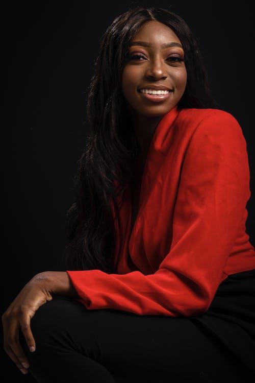 african american girl, afroameričanka, afroamerické ženy