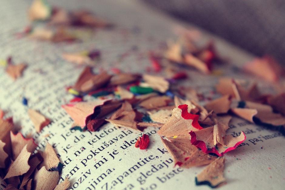 art, blur, book