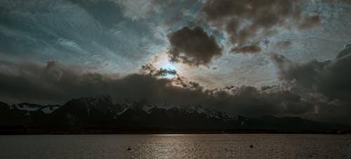 Foto d'estoc gratuïta de aigua, Alps suïssos, bell paisatge, bonic paisatge