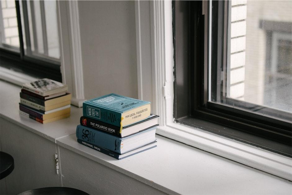 architecture, books, contemporary