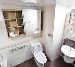 Toilet Duduk Tidak Cocok untuk Orang Indonesia