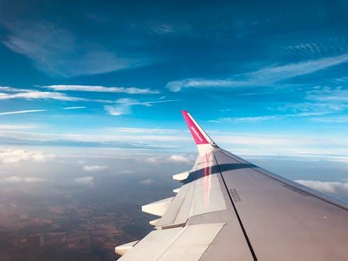 Ilmainen kuvapankkikuva tunnisteilla ilma, lentäminen, lentokone, nopeus