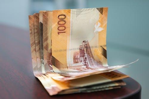 Photos gratuites de #argent, argent, devise