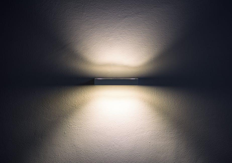 New free stock photo of light, dark, lamp