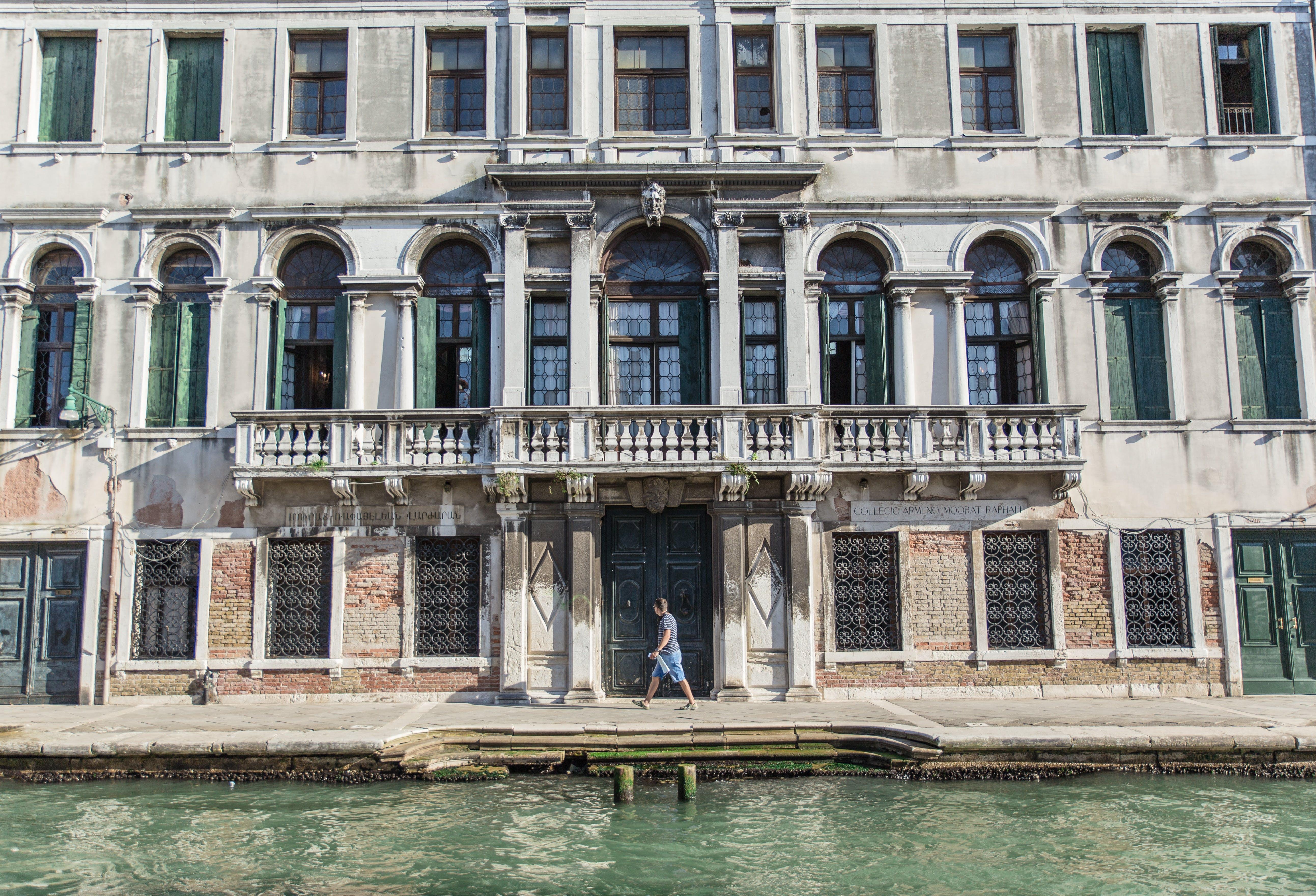 Imagine de stoc gratuită din apă, arhitectură, canal, celebru