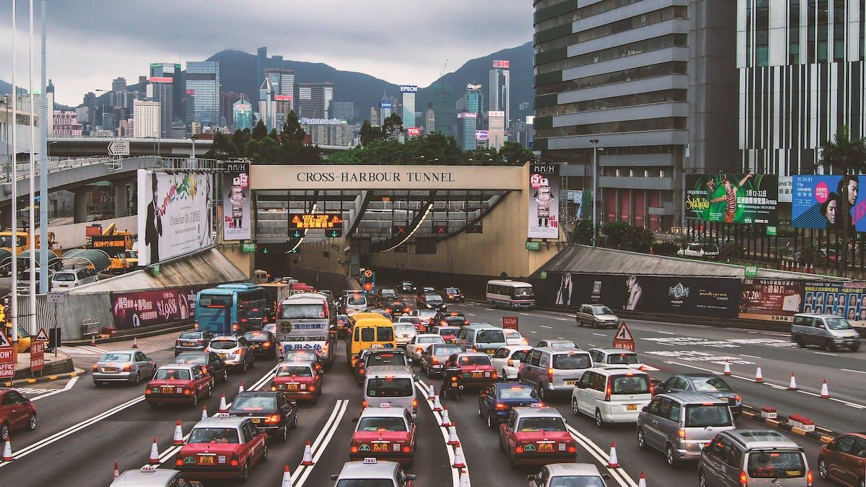 Traffic Roadway