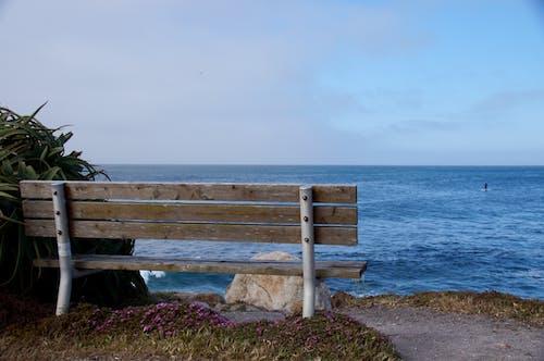 Photos gratuites de bleu, calme, mer, océan