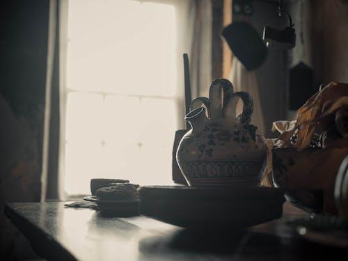古董, 圣奥古斯丁, 最古老的房子, 木桌 的 免费素材照片
