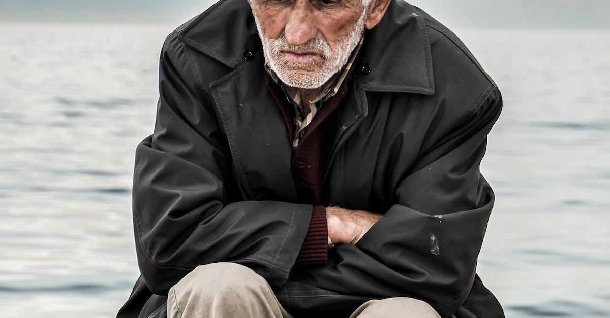 одиночество старость картинки родилась семье майора