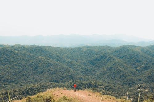 Gratis stockfoto met avonturier, avontuur, bergen, bergketen