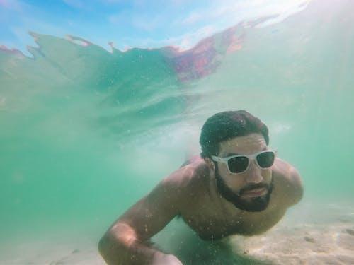 Бесплатное стоковое фото с baja california sur, бесстрашный, Борода, веселье