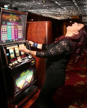 Free stock photo of fashion, woman, casino, luck