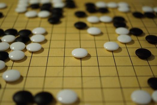 Free stock photo of thinking, rules, strategy, tactics