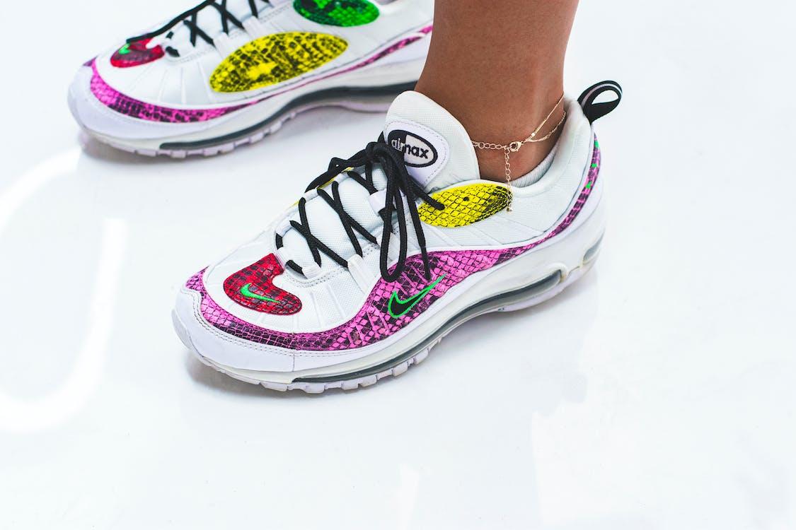fodtøj, fødder, sko