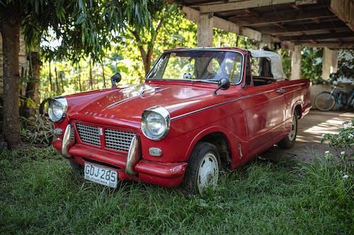 Бесплатное стоковое фото с классический автомобиль