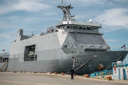 Бесплатное стоковое фото с военно-морской флот