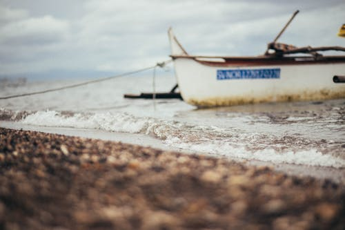 Бесплатное стоковое фото с лодка