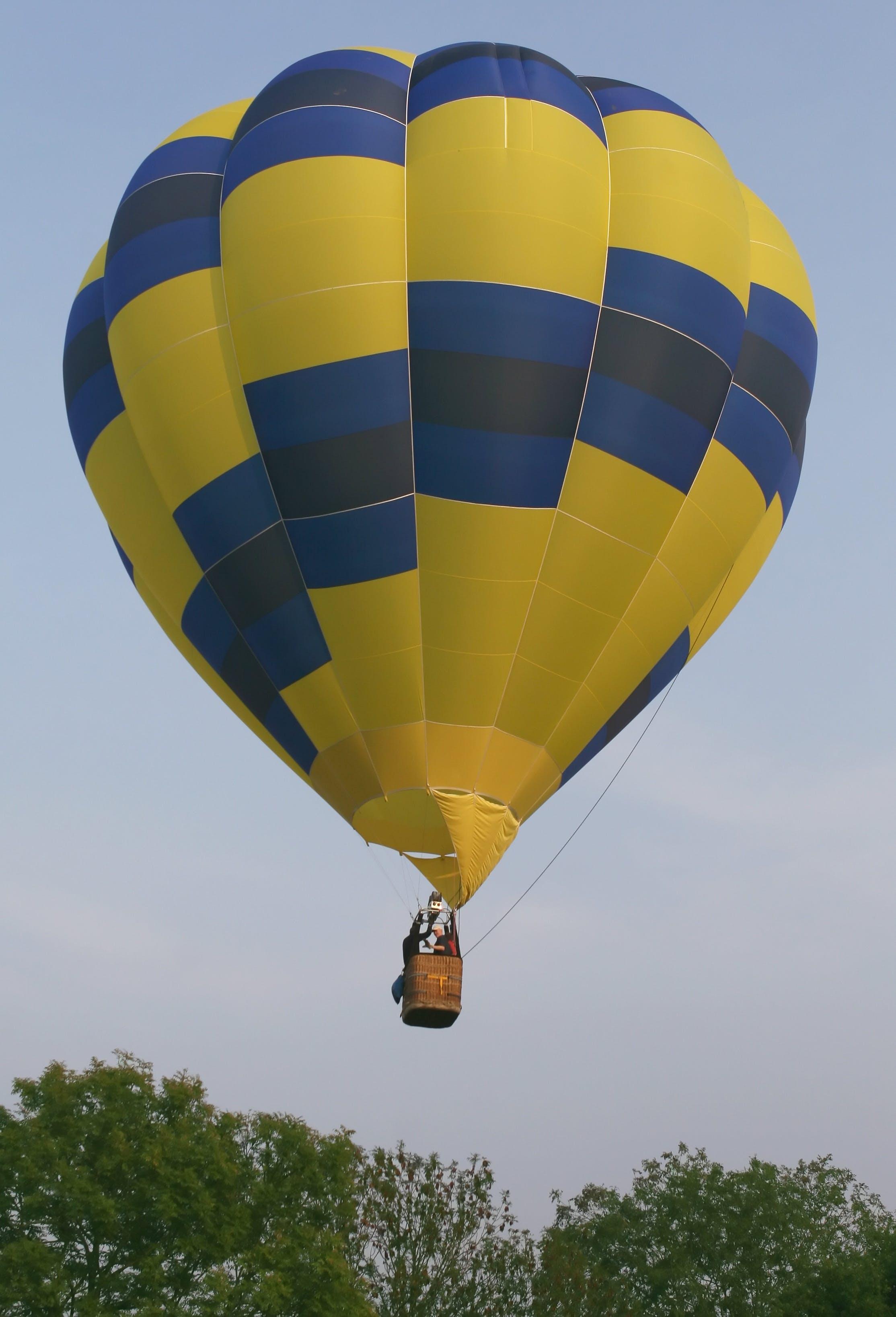Free stock photo of flight, sky, flying, blue