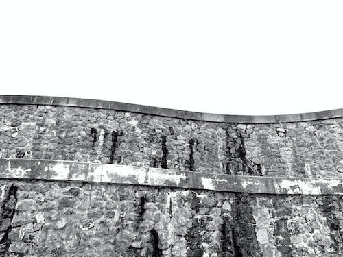 Kostenloses Stock Foto zu baskenland, landschaft, mauer, stein